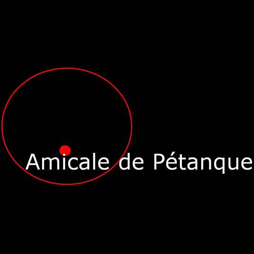 Amicale de Petanque
